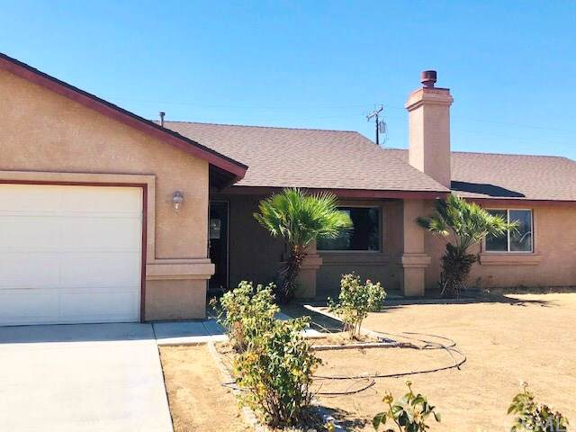 8624 Oleander Avenue, California City, CA 93505 (#CV19181041) :: RE/MAX Estate Properties