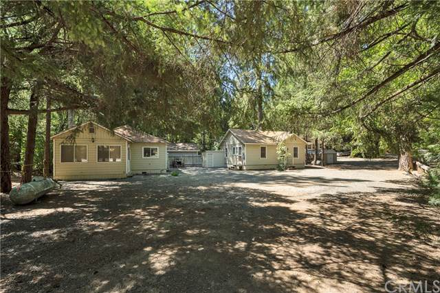 10461 Loch Lomond Road, Cobb, CA 95461 (#LC19183689) :: Provident Real Estate