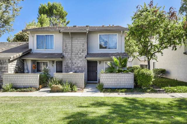 2921 Wycliffe Court, San Jose, CA 95148 (#ML81762934) :: Fred Sed Group