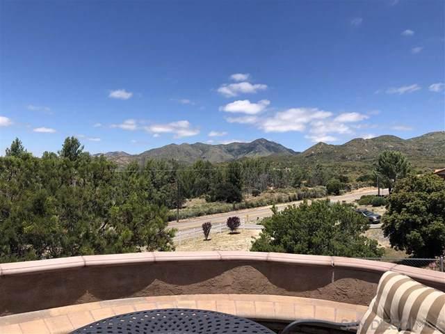 32221 Camino San Ignacio, Warner Springs, CA 92086 (#190042719) :: Faye Bashar & Associates