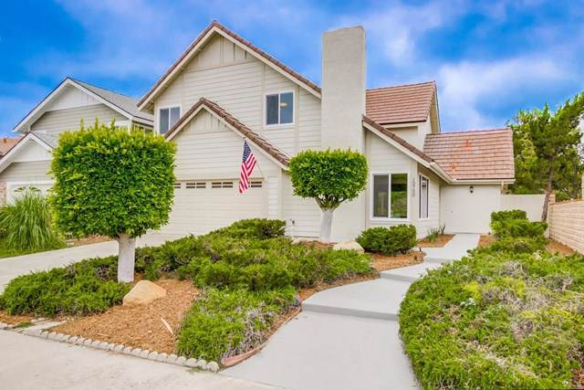 10750 Viacha Dr, San Diego, CA 92124 (#190042739) :: Faye Bashar & Associates