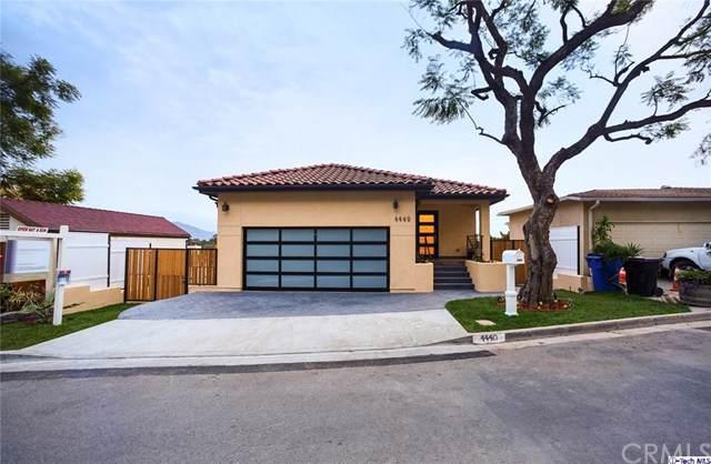 4440 N Stillwell Avenue, El Sereno, CA 90032 (#319003112) :: The Marelly Group | Compass