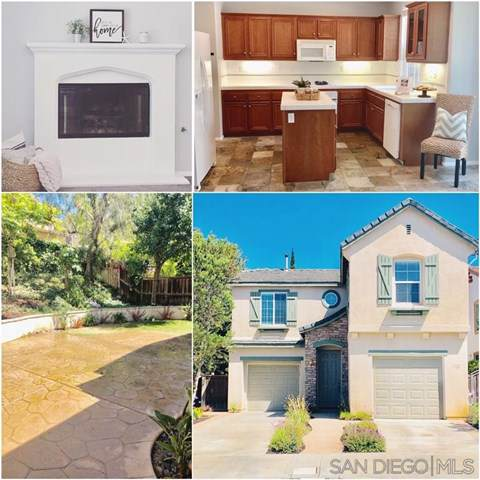 1721 Thorley Way, San Marcos, CA 92078 (#190042795) :: eXp Realty of California Inc.