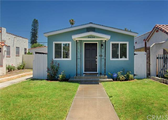 3634 Falcon Avenue, Long Beach, CA 90807 (#PW19183022) :: Heller The Home Seller
