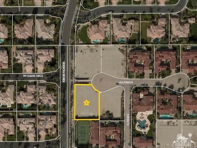 1 Via Perugia, Rancho Mirage, CA 92270 (#219020721DA) :: J1 Realty Group
