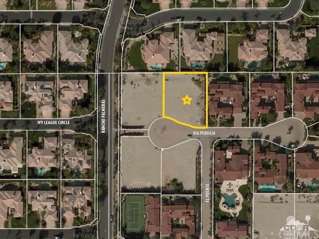 4 Via Perugia, Rancho Mirage, CA 92270 (#219020717DA) :: J1 Realty Group