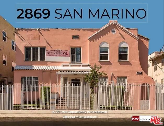 2869 San Marino Street - Photo 1