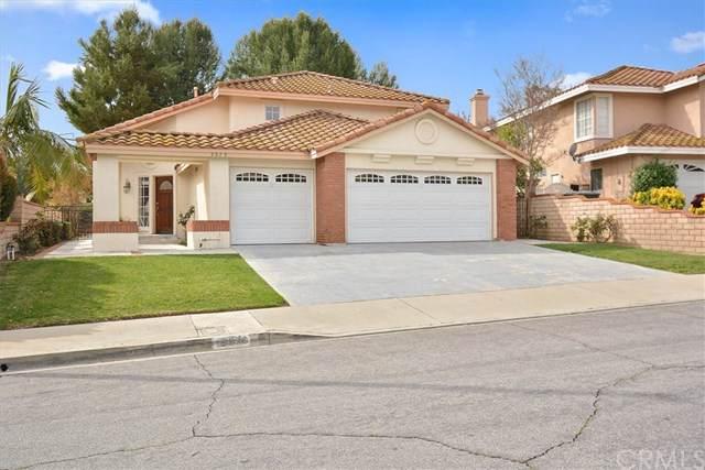 2373 Madrugada Drive, Chino Hills, CA 91709 (#CV19184026) :: Allison James Estates and Homes