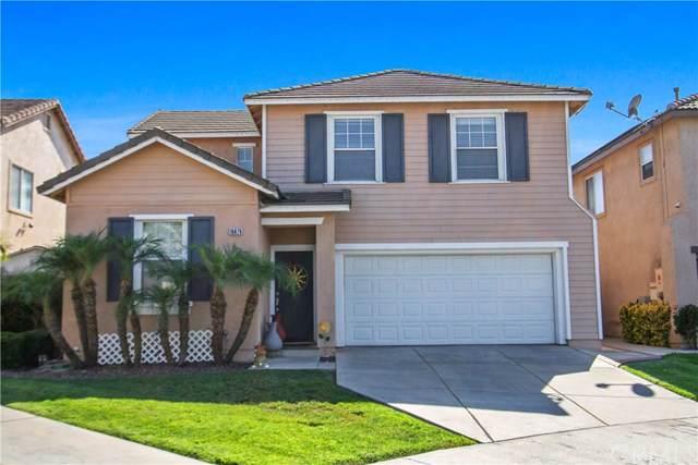 16076 Pembrook Way, Chino Hills, CA 91709 (#PW19178539) :: Mainstreet Realtors®
