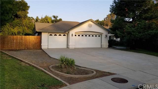 2793 Citrine Avenue, Redding, CA 96001 (#PI19184062) :: Rogers Realty Group/Berkshire Hathaway HomeServices California Properties