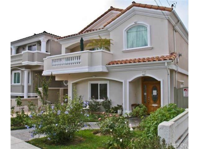 215 S Irena Avenue A, Redondo Beach, CA 90277 (#SB19184055) :: Allison James Estates and Homes