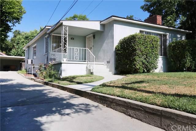 81 Auburn Avenue, Sierra Madre, CA 91024 (#AR19173336) :: Rogers Realty Group/Berkshire Hathaway HomeServices California Properties