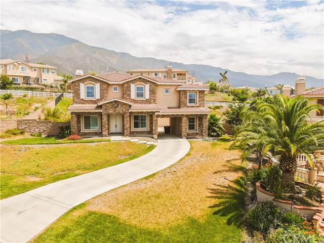 5011 Corral Court, Rancho Cucamonga, CA 91737 (#WS19184017) :: RE/MAX Innovations -The Wilson Group