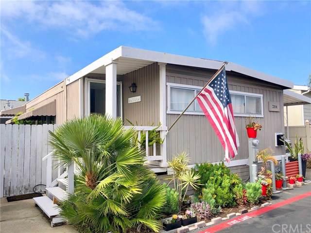 284 Cambridge, Newport Beach, CA 92660 (#NP19182323) :: RE/MAX Masters
