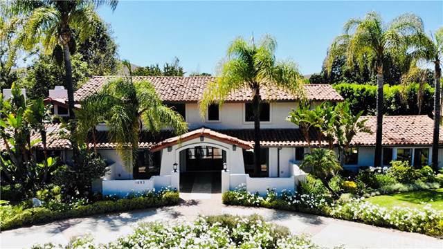 1683 Shetland Place, Westlake Village, CA 91362 (#SR19178273) :: RE/MAX Parkside Real Estate