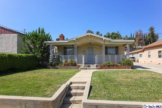 2420 W Avenue 32, Los Angeles (City), CA 90065 (#319003104) :: California Realty Experts