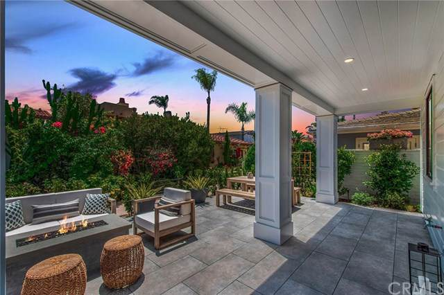 204 Via Quito, Newport Beach, CA 92663 (#NP19183479) :: Brandon Hobbs Group