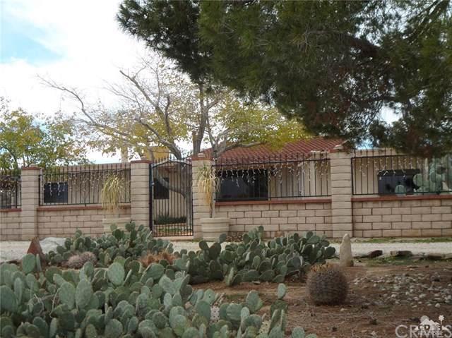 3436 El Dorado Avenue, Yucca Valley, CA 92284 (#219020799DA) :: RE/MAX Empire Properties