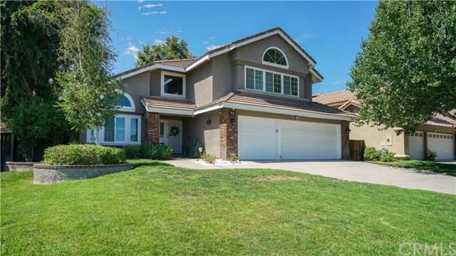 13976 Crescenta Way, Rancho Cucamonga, CA 91739 (#IV19182646) :: Z Team OC Real Estate