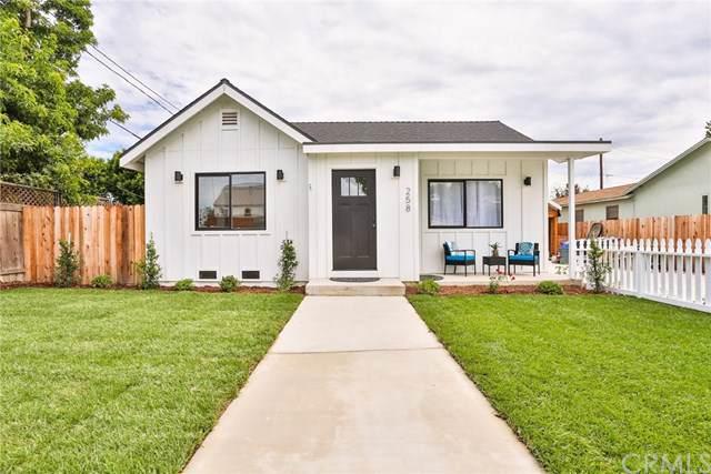 258 E 20th Street, Costa Mesa, CA 92627 (#OC19149819) :: Allison James Estates and Homes