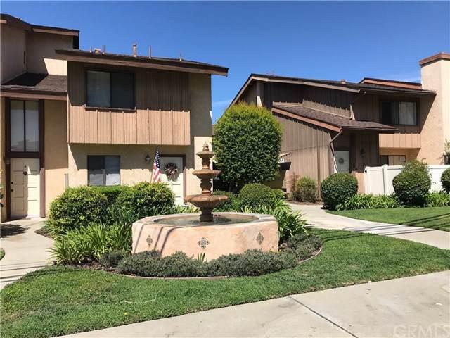 1231 S Golden West Avenue #26, Arcadia, CA 91007 (#AR19184215) :: The Najar Group