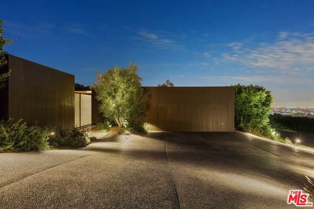 1374 Laurel Way, Beverly Hills, CA 90210 (#19495700) :: Z Team OC Real Estate