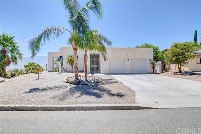 12575 Highland Avenue, Desert Hot Springs, CA 92240 (#TR19176253) :: RE/MAX Empire Properties