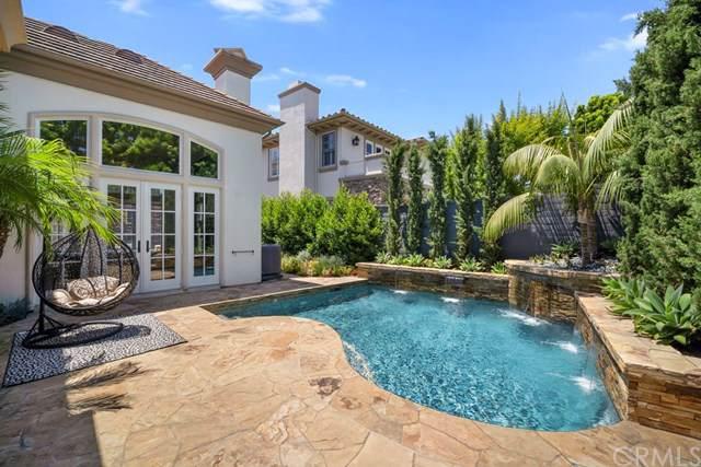 6 Jupiter Hills Drive, Newport Beach, CA 92660 (#OC19183506) :: Team Tami