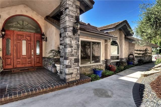 1908 Virazon Drive, La Habra Heights, CA 90631 (#PW19184401) :: The Laffins Real Estate Team