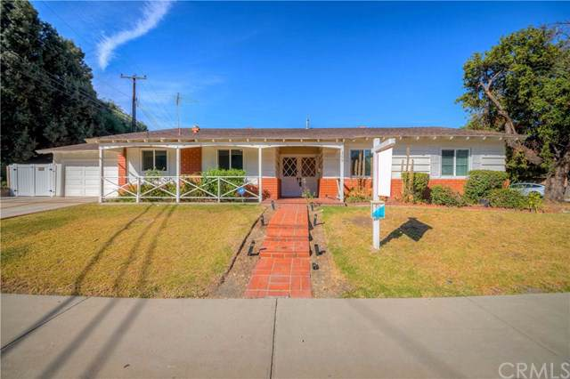209 S Prospectors Road, Diamond Bar, CA 91765 (#PW19184828) :: Fred Sed Group