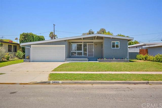 24001 Fulmar Avenue, Torrance, CA 90501 (#PV19183919) :: RE/MAX Empire Properties