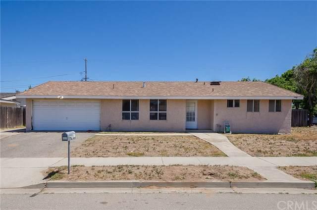 997 Via Fargo, Santa Maria, CA 93455 (#PI19184609) :: RE/MAX Parkside Real Estate