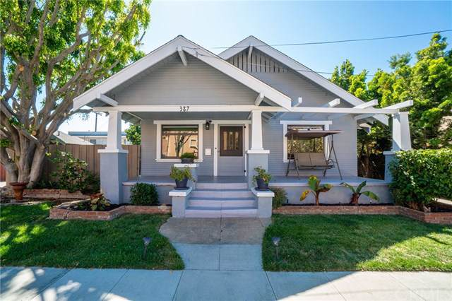 387 Gladys Avenue, Long Beach, CA 90814 (#PW19183584) :: Fred Sed Group