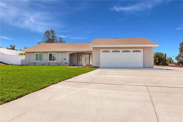 16430 Wagon Wheel Drive, Riverside, CA 92506 (#IG19184760) :: Z Team OC Real Estate