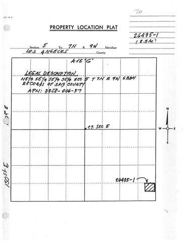 0 Vac/160 Ste Drt /Vic Avenue H, Roosevelt, CA 93535 (#BB19184995) :: Millman Team