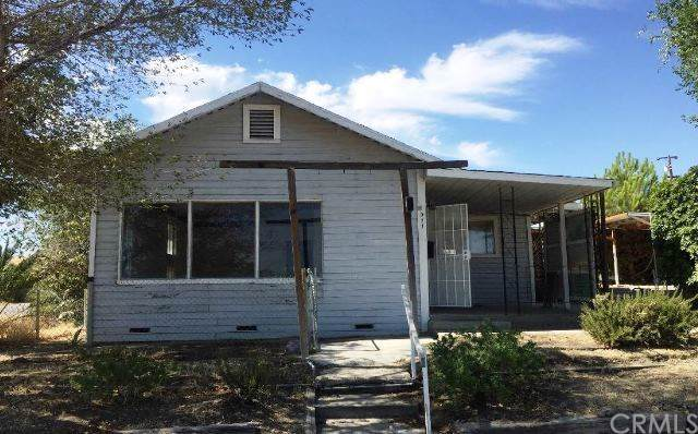 311 Wood Street, Taft, CA 93268 (#MD19185018) :: RE/MAX Parkside Real Estate