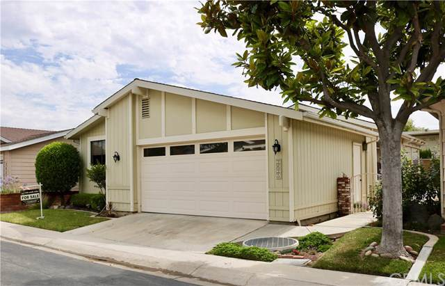 2625 Park Lake #198, Santa Ana, CA 92705 (#OC19185037) :: California Realty Experts