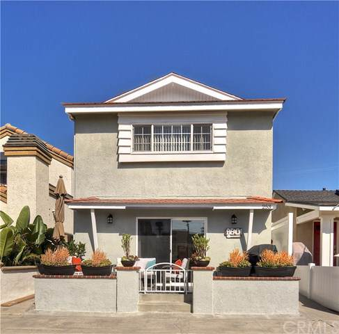 253 17th Street, Seal Beach, CA 90740 (#PW19182691) :: Allison James Estates and Homes