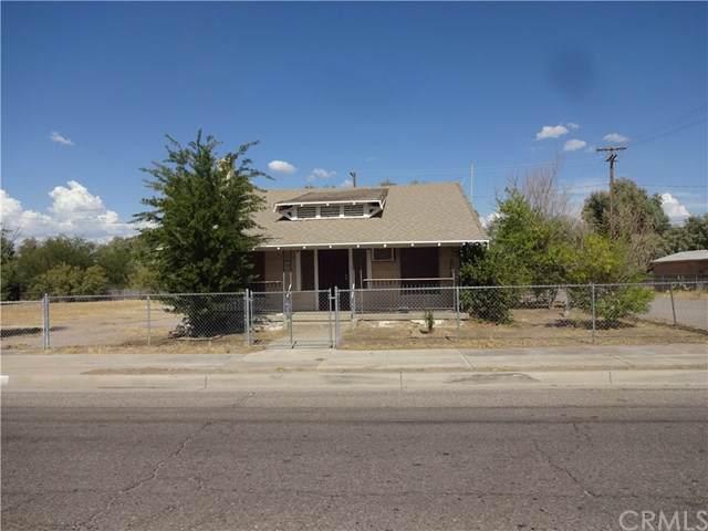 205 N K Street, Needles, CA 92363 (#JT19182675) :: RE/MAX Masters
