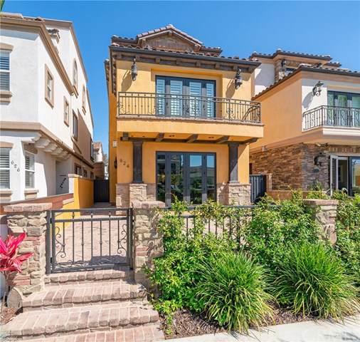 624 13th Street, Huntington Beach, CA 92648 (#OC19184030) :: Z Team OC Real Estate