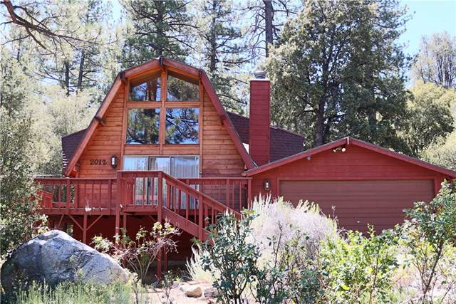 2012 Bernina Drive, Pine Mountain Club, CA 93222 (#SR19173869) :: Z Team OC Real Estate