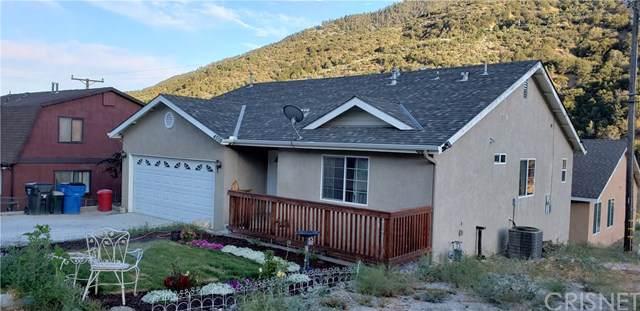 4508 High, Frazier Park, CA 93225 (#SR19185134) :: RE/MAX Parkside Real Estate
