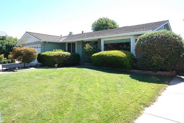 4215 Vistamont Drive - Photo 1