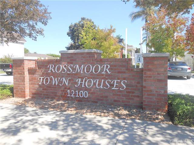 12100 Montecito Road #133, Los Alamitos, CA 90720 (#PW19185212) :: California Realty Experts