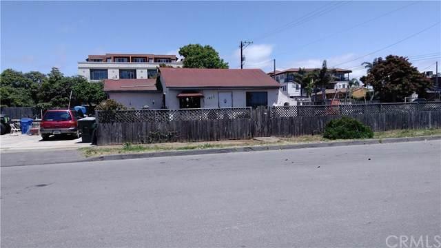187 South Third, Grover Beach, CA 93433 (#PI19177672) :: RE/MAX Parkside Real Estate