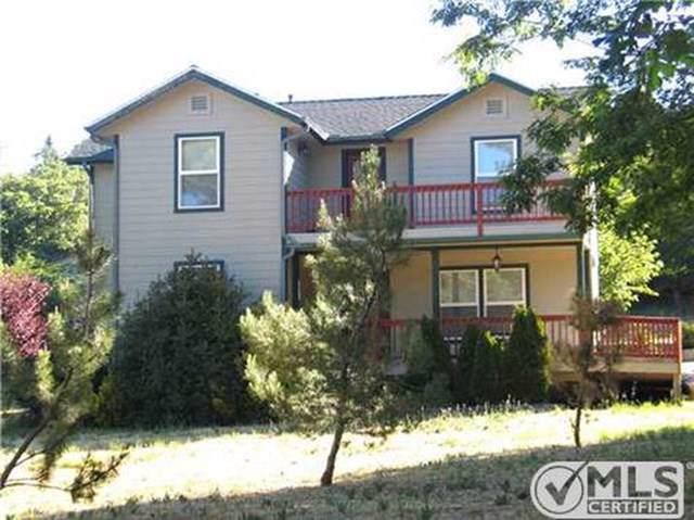 3440 Alta Vista Drive, Julian, CA 92036 (#190043173) :: The Laffins Real Estate Team