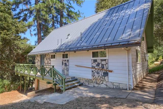 42532 Shady Lane, Oakhurst, CA 93644 (#FR19185366) :: The Laffins Real Estate Team
