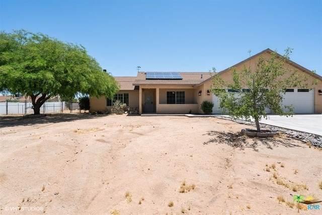 7645 Victoria Avenue, Yucca Valley, CA 92284 (#19481566PS) :: RE/MAX Empire Properties