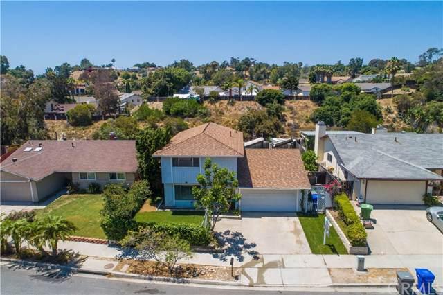 3241 Camarillo Avenue, Oceanside, CA 92056 (#SW19185133) :: The Laffins Real Estate Team