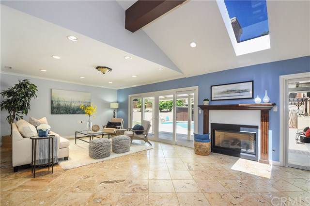 28666 Crestridge Road, Rancho Palos Verdes, CA 90275 (#SB19185188) :: The Laffins Real Estate Team